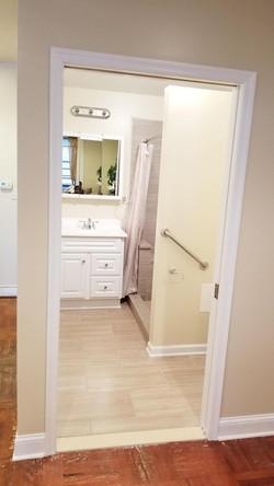 5717 Master Street - bathroom 1