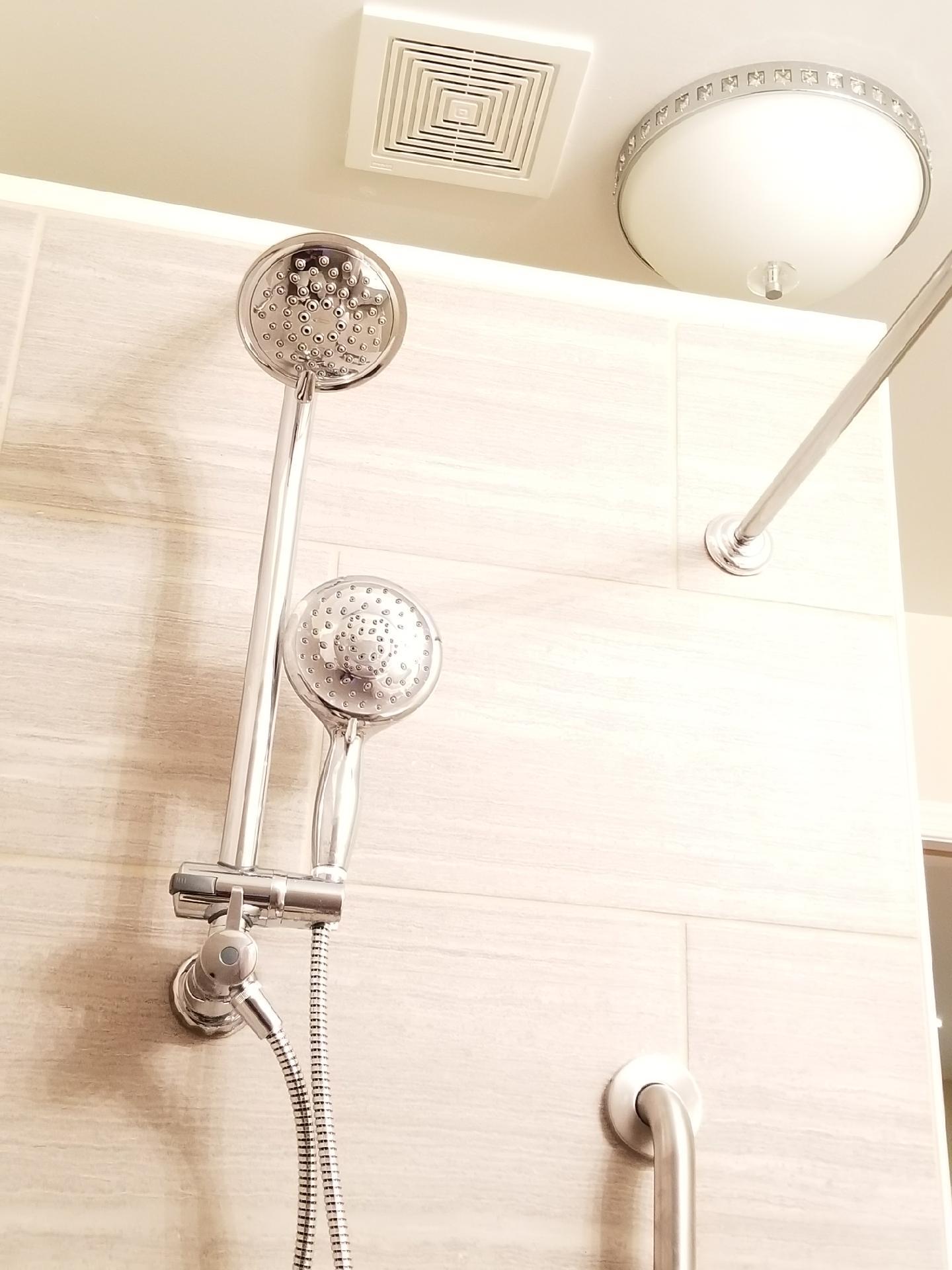 5717 Master Street - shower2