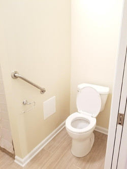 5717 Master Street - bathroom rail