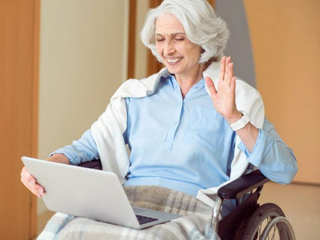 ASSISTIVE TECHNOLOGIES TO WATCH OUT FOR IN 2021