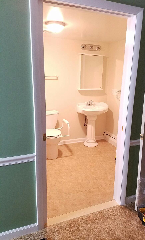 63 Shelter lane - bathroom 2