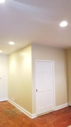 5717 Master Street - hallway