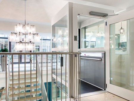 BUYER'S GUIDE TO THE RESIDENTIAL PLATFORM LIFT