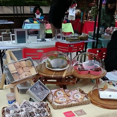 Discovery Bay Sunday Market @ 9 Feb 2015