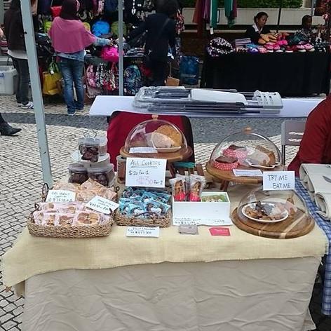 Discovery Bay Sunday Market @ 8 Mar 2015