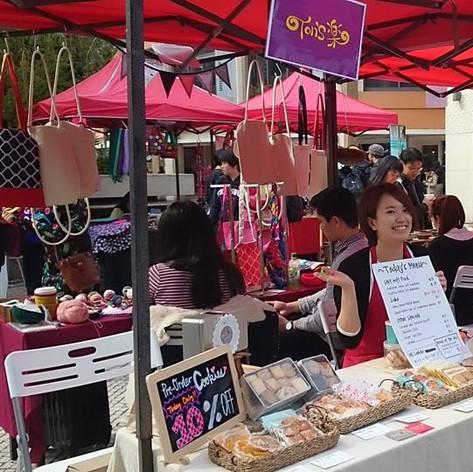 Discovery Bay Sunday Market @ 11 Jan 2015