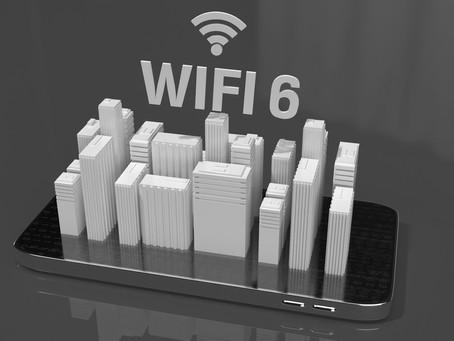 Wi-Fi 6 - Neue Anforderungen an die Netzwerkinfrastruktur
