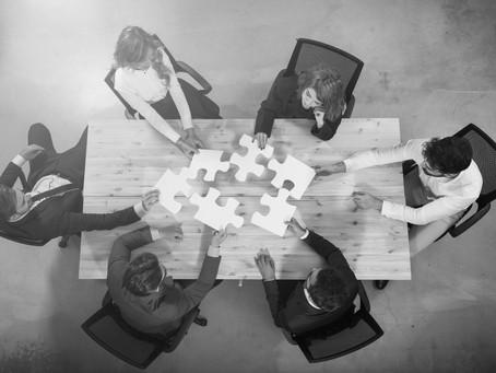 Kommunikation als Interessenkonflikt-Manager