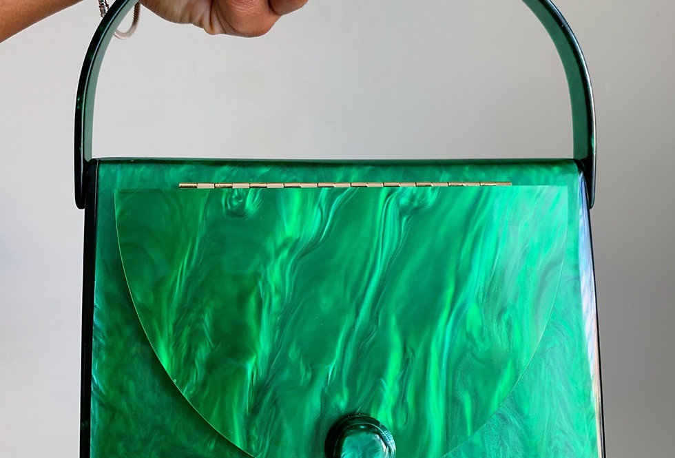 """""""Emerald"""" Marble"""