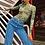 "Thumbnail: ""Harvest"" Turtleneck bodysuit"