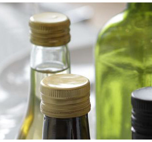 Olive Oil Closures