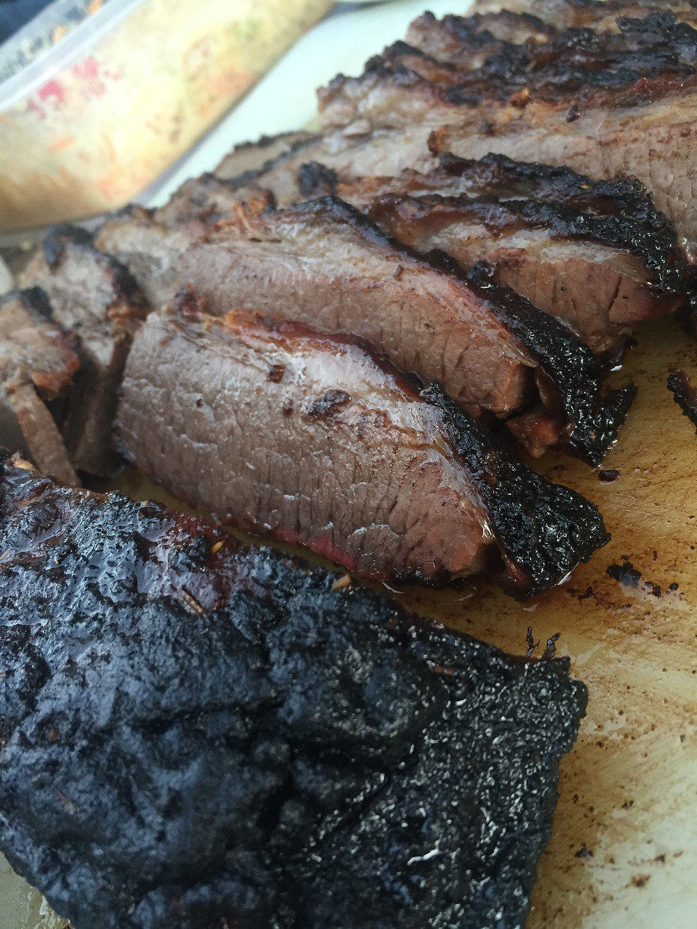 Smoking & BBQ Flavors that are unbeatable.