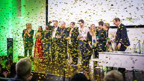 "Sparkbox wins Tech Nation's ""Rising Stars""!"