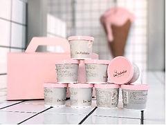 塔拉朵義式冰淇淋