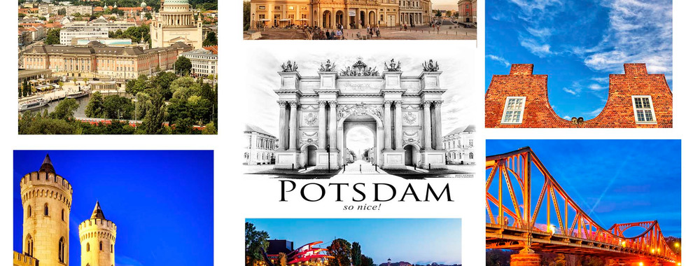 Fotomagnet Potsdam