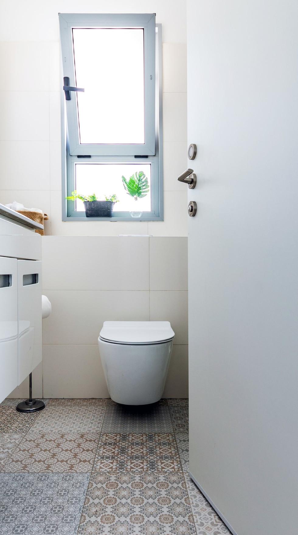 מקלחת הורים בעיצוב הדס פילובסקי-רון