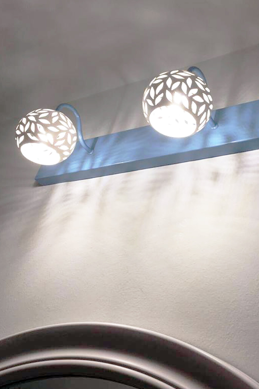 חדר רחצה בעיצוב הדס פילובסקי-רון