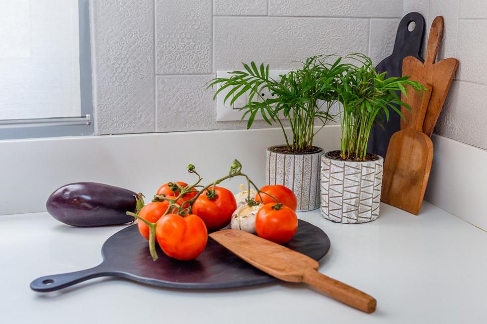מטבח בעיצוב הדס פילובסקי-רון
