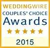 2019 Wedding Wire Couples Choice