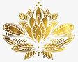 lotus-flower-logo-for-glow-hot-yoga-miam