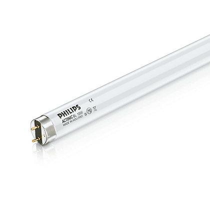 Lámpara Luz UV 15 W Inastillable Philips