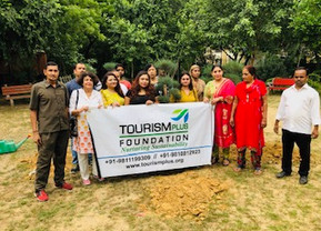 Plantation : World Tourism Day 27 Sep 19