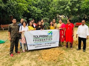 Plantation : World Tourism Day 27 Sep 19