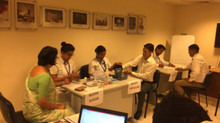 Health Check Camps at Vivanta by Taj and The Suryaa, New Delhi