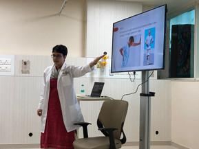 Health Talk - Manipal Hospital