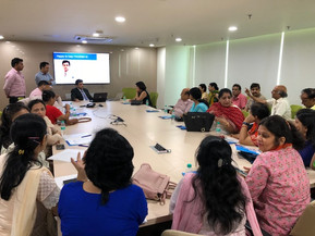 Health Talk - Gastroenterology  at Manipal Hospital