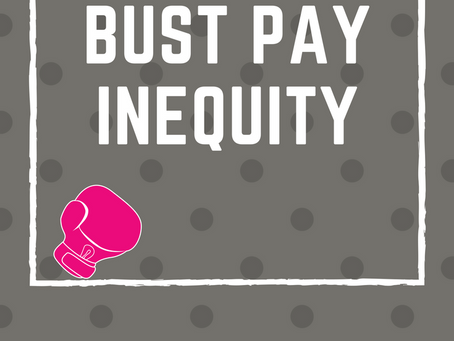 How to Bash Pay Inequity One Linear Regression at a Time