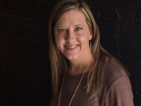 Meet the Team: Katie Germany-Stuart