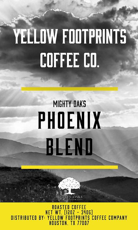 Phoenix Blend