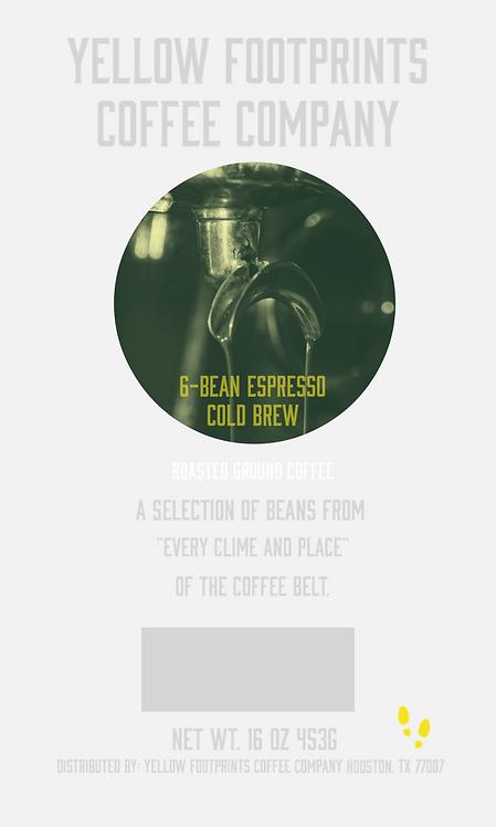 6-Bean Espresso