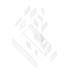 Exploded Axon Unit Diagram