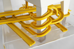 Circulation Model Detail 1