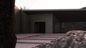 Entrance Hut