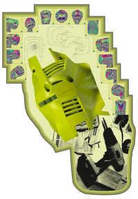 Drill Composition