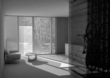 Communal First Floor Space