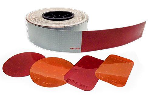 Reflexite® DOT Grade Conspicuity Tape