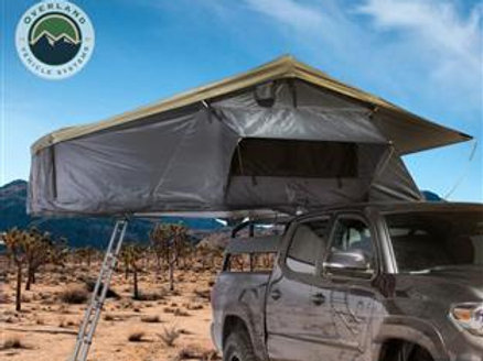 Overland Vehicle Systems - Roof Rack Kit