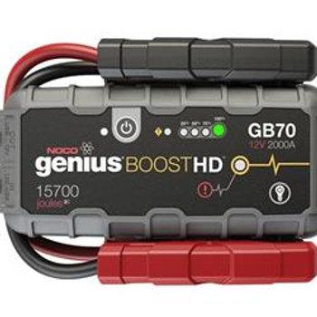 Battery Portable Jump Starter