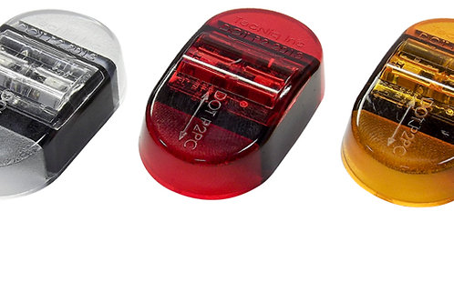 PC/P2 Rated Marker Light