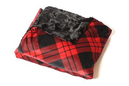 The Throw -Campfire Blanket