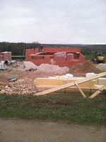 Construction neuve fait par Ginkgobat