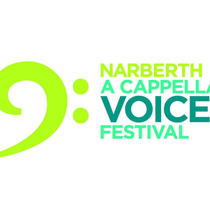 Narberth A Capella Voice Festival