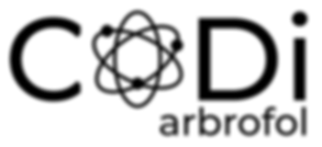 CoDI Arbrofol logo.png