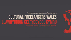 SUPPORT: Cultural Freelancers Wales