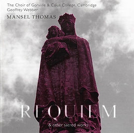 Mansel Thomas - Requiem