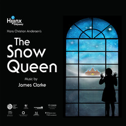 Snow Queen digital image 1